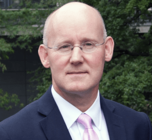 Mike Weston appointed Chief Executive of LGPS Central Ltd