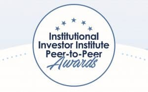 Double nomination for Institutional Investor UK & Ireland Peer-to-Peer Awards